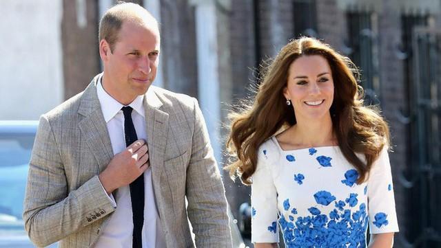 Giấy khai sinh của con trai thứ 3 tiết lộ nghề nghiệp đặc biệt của hoàng tử William và Công nương Kate - Ảnh 6.