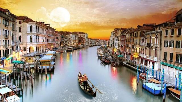 Điểm tên 5 thành phố xa hoa bậc nhất ở châu Âu để bạn có một chuyến du lịch đáng nhớ trong đời - Ảnh 5.