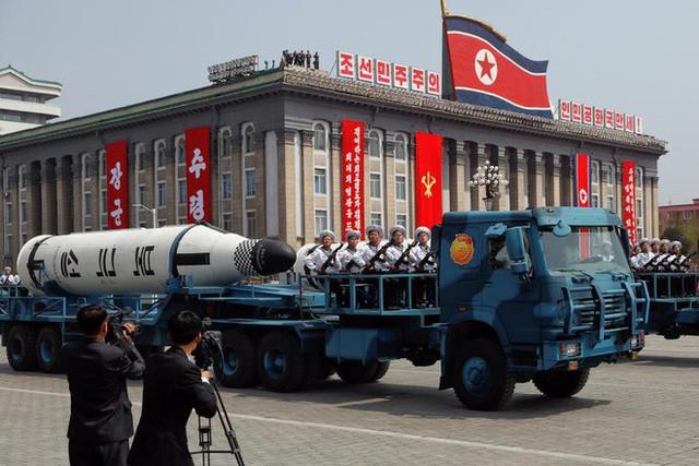 Manh mối cho thượng đỉnh Mỹ - Triều từ những cuộc gặp kín năm 2013 - Ảnh 1.