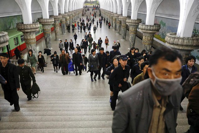 Manh mối cho thượng đỉnh Mỹ - Triều từ những cuộc gặp kín năm 2013 - Ảnh 2.