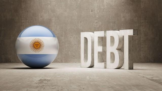 Argentina chỉ là phần nổi của tảng băng, mối đe dọa với các thị trường mới nổi đang ngày càng hiện hữu - Ảnh 2.