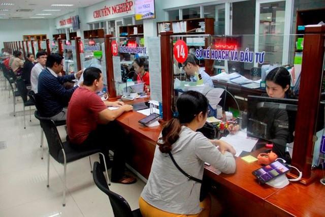 40 nhân tài ở Đà Nẵng xin thôi việc  - Ảnh 1.