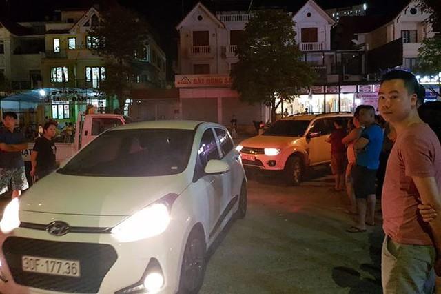 Náo loạn vì bãi đỗ xe lậu lớn nhất Linh Đàm bị đâyng cửa - Ảnh 10.