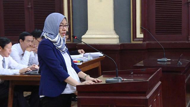 Bà Hứa Thị Phấn và trợ thủ đắc lực bị đề nghị mức án cao nhất - Ảnh 2.