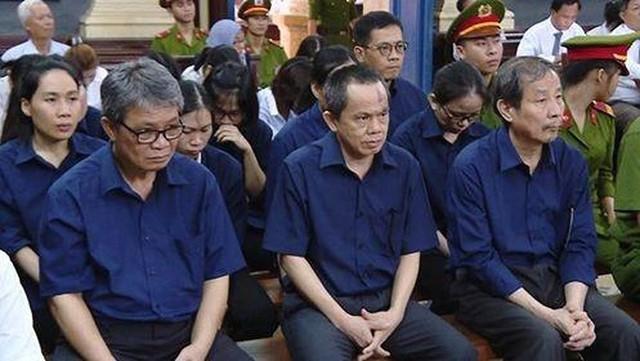 Bà Hứa Thị Phấn và trợ thủ đắc lực bị đề nghị mức án cao nhất - Ảnh 3.