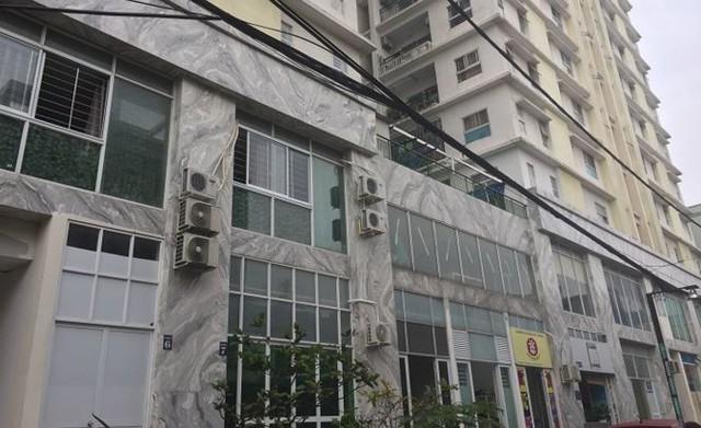 Xây chui 60 căn hộ giữa Sài Gòn mà cơ quan chức năng vẫn ngó lơ? - Ảnh 3.