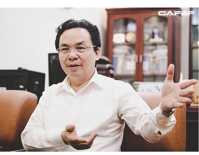 """PGS.TS Hoàng Văn Cường: Ưu đãi tiền thuê đất ở đặc khu """"tạo điều kiện"""" cho đầu cơ, găm đất! - Ảnh 5."""