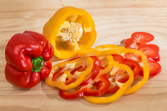 10 loại thực phẩm mà bạn và gia đình nên sử dụng hàng ngày để có một cơ thể khỏe mạnh - Ảnh 4.