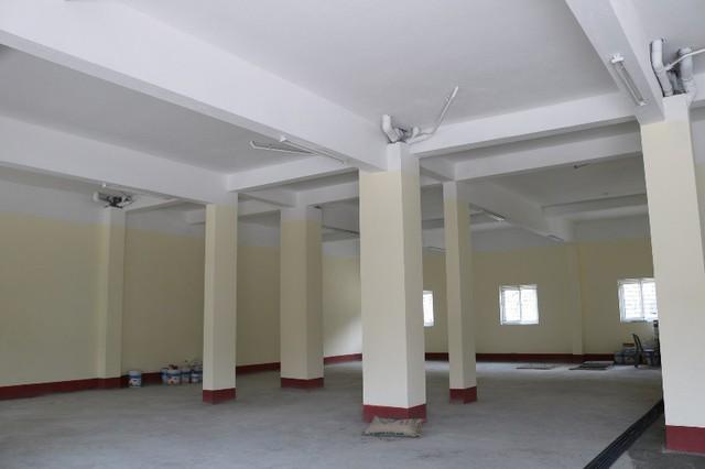 Quảng Ninh: Cải tạo chung cư xuống cấp đã hoàn thành nhưng dân không đến ở - Ảnh 3.