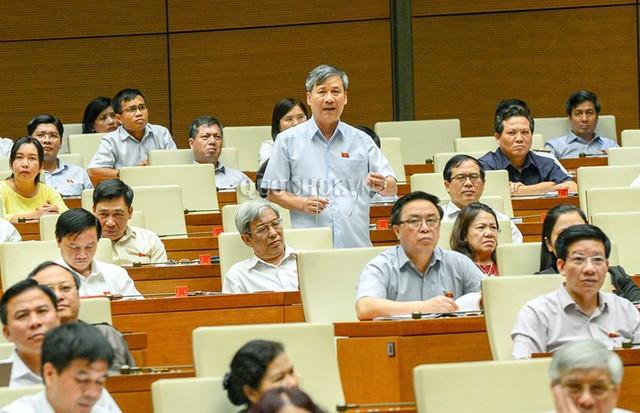 Đây là lý do chính thức của dự án nạo vét sông từ 72 tỷ đội vốn thành 2.600 tỷ đồng ở tỉnh Ninh Bình - Ảnh 3.
