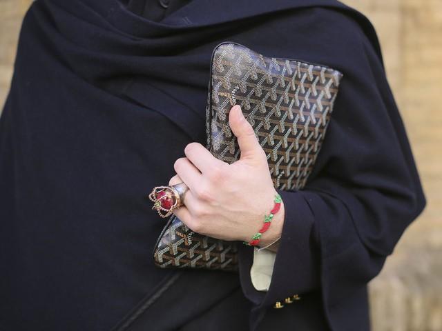Quên Hermes hay Louis Vuitton đi, đây mới là thương hiệu biểu tượng của giới thượng lưu - Ảnh 1.