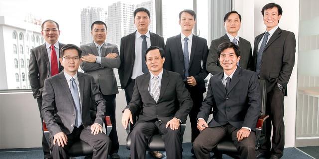 Cổ phiếu Coteccons mất 50% giá trị trong khi công ty của người cũ nổi lên thành đối thủ đáng gờm - Ảnh 2.