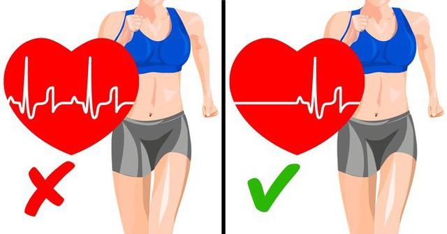 10 dấu hiệu cho thấy bạn có một cơ thể và sức khỏe lý tưởng dù không hề tập luyện - Ảnh 9.