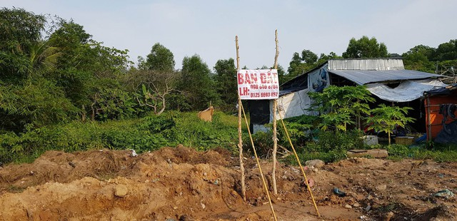 Muôn kiểu buôn đất ở Phú Quốc: Một phân khúc ngầm đang hình thành - Ảnh 14.