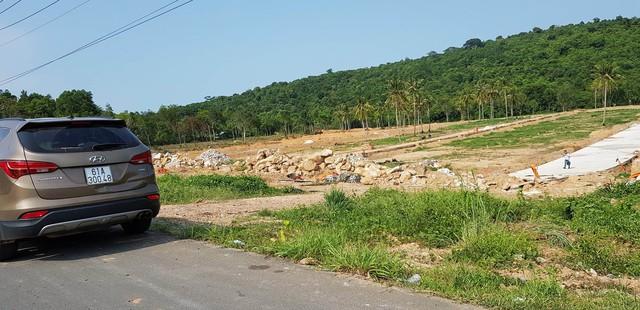 Muôn kiểu buôn đất ở Phú Quốc: Một phân khúc ngầm đang hình thành - Ảnh 22.