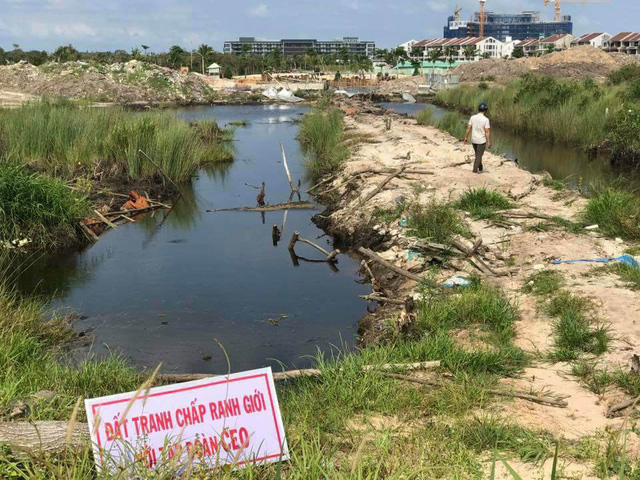 Muôn kiểu buôn đất ở Phú Quốc: Một thị trường ngầm đang hình thành - Ảnh 21.