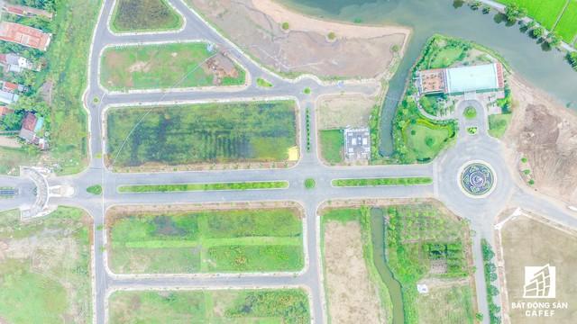Long An: Dự án khu dân cư Năm Sao chưa làm thủ tục xin cấp giấy phép thi công hạ tầng - Ảnh 1.