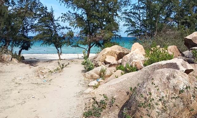 Siêu dự án nghìn tỷ ven biển bỏ hoang sau 13 năm 'chiếm' đất vàng - Ảnh 5.