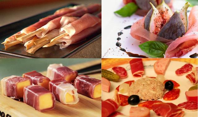 Giăm bông Parma lừng danh của nước Ý: Món ngon từ nguyên liệu thịt tươi hảo hạng được thử thách với không khí sạch và thời gian - Ảnh 5.