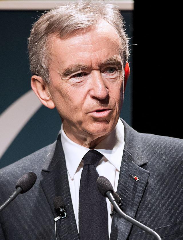 Bí quyết thành công của Bernard Arnault - ông trùm của những thương hiệu thời trang xa xỉ giàu nhất châu Âu - Ảnh 1.