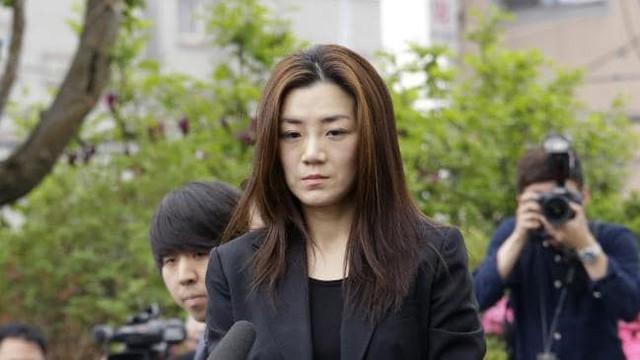 Con gái chủ tịch Korean Air bị cảnh sát thẩm vấn 15 tiếng, chính thức lên tiếng xin lỗi người dân Hàn sau vụ bê bối nghiêm trọng - Ảnh 1.