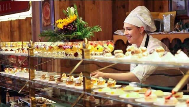 5 bí mật của nhà hàng buffet mà chỉ người trong ngành mới biết - Ảnh 2.