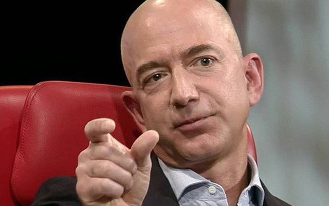 Tỷ phú giàu nhất thế giới Jeff Bezos tiết lộ điều sẽ khiến bạn phải tiếc nuối ở độ tuổi 80 - Ảnh 1.