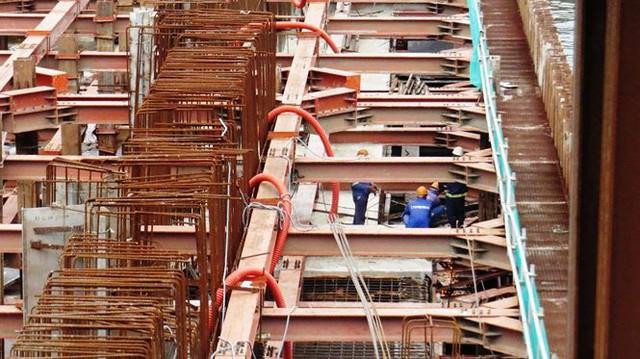 Vì sao dự án chống ngập 10.000 tỷ ở Sài Gòn ngưng thi công?   - Ảnh 11.