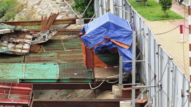 Vì sao dự án chống ngập 10.000 tỷ ở Sài Gòn ngưng thi công?   - Ảnh 6.