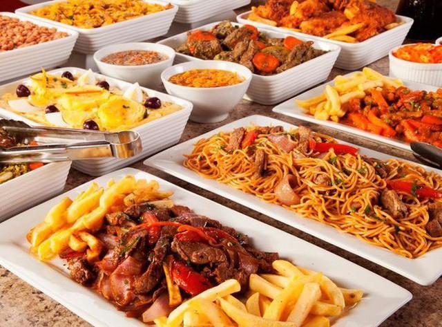 5 bí mật của nhà hàng buffet mà chỉ người trong ngành mới biết - Ảnh 7.