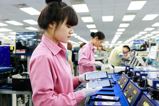 Nhà đầu tư Hàn Quốc bạo chi rót hơn 1 tỉ USD vào Việt Nam - Ảnh 1.