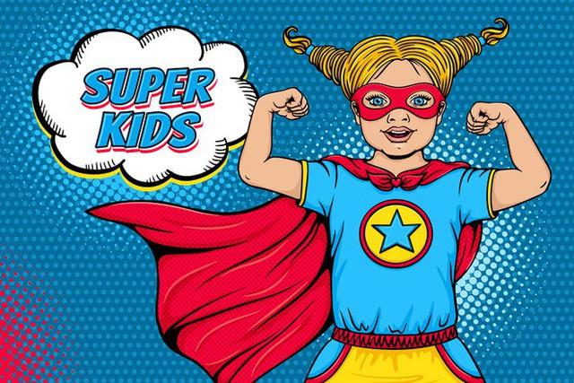 7 nguyên tắc vàng giúp cha mẹ dạy con thành đứa trẻ mạnh mẽ, tự tin và luôn vui vẻ - Ảnh 2.