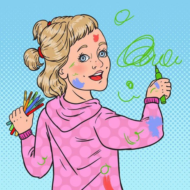 7 nguyên tắc vàng giúp cha mẹ dạy con thành đứa trẻ mạnh mẽ, tự tin và luôn vui vẻ - Ảnh 5.
