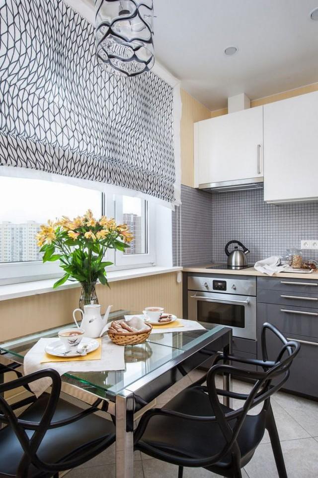 Ngắm căn hộ 37m2 với thiết kế nội thất đẹp ngỡ ngàng - Ảnh 10.