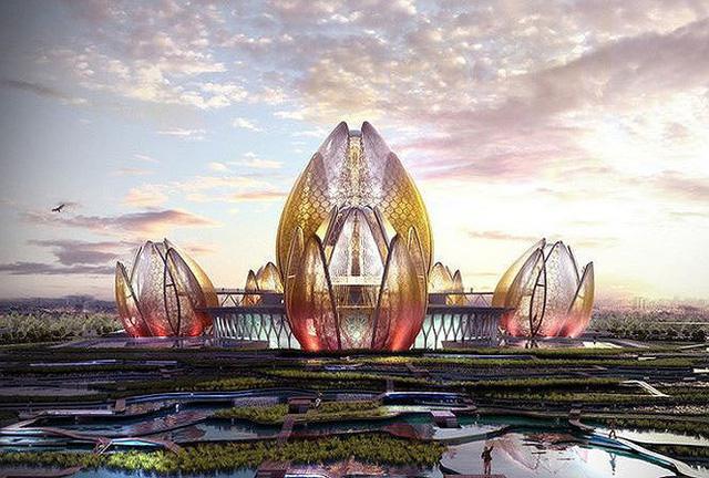 Khu đất vàng Hà Nội dự định xây nhà hát Hoa Sen giờ ra sao? - Ảnh 12.