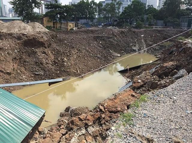 Khu đất vàng Hà Nội dự định xây nhà hát Hoa Sen giờ ra sao? - Ảnh 3.
