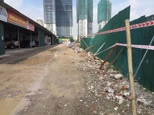 Khu đất vàng Hà Nội dự định xây nhà hát Hoa Sen giờ ra sao? - Ảnh 7.