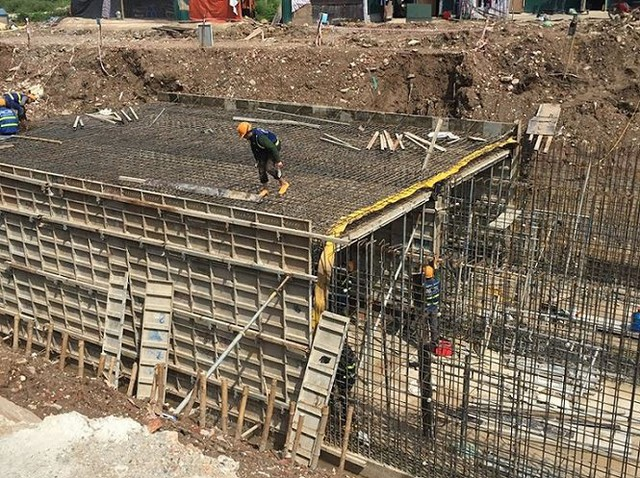 Khu đất vàng Hà Nội dự định xây nhà hát Hoa Sen giờ ra sao? - Ảnh 10.