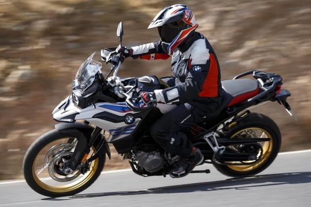 Những mẫu môtô phân khối lớn BMW Motorrad do Thaco bán tại Việt Nam giá bao nhiêu? - Ảnh 3.