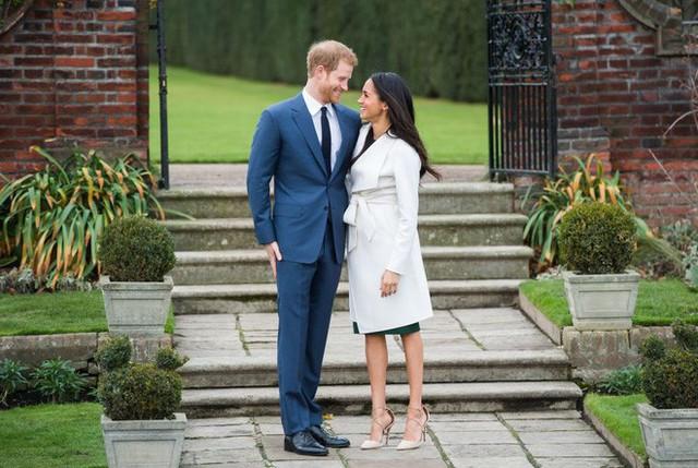 Những điều chưa biết về kế hoạch đám cưới cực hoành tráng và xa hoa của hoàng tử Harry - Ảnh 1.