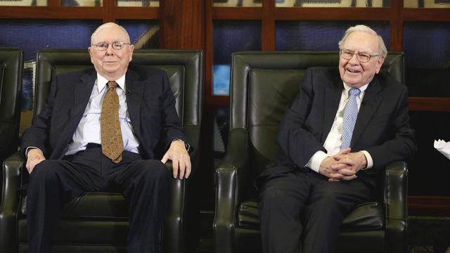 5 điều cổ đông muốn biết tại đại hội 40.000 người của Berkshire Hathaway - Ảnh 1.