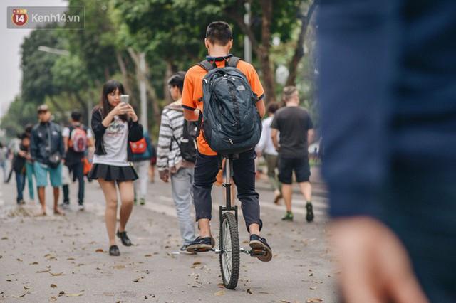 Một người cha Hà Nội viết nên cổ tích cho con trai tự kỷ thoát án chung thân, trở thành kỷ lục gia xiếc nhí Việt Nam - Ảnh 15.
