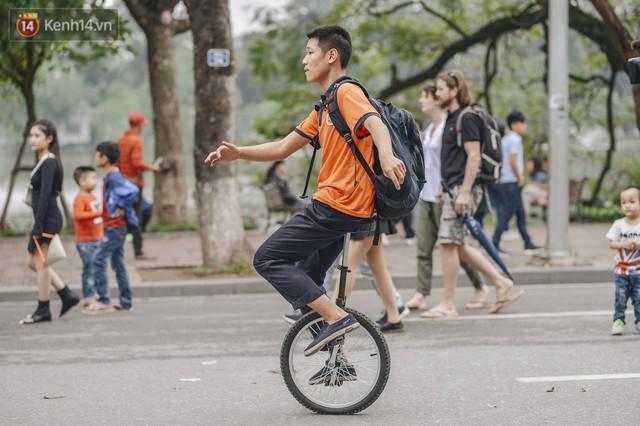 Một người cha Hà Nội viết nên cổ tích cho con trai tự kỷ thoát án chung thân, trở thành kỷ lục gia xiếc nhí Việt Nam - Ảnh 6.