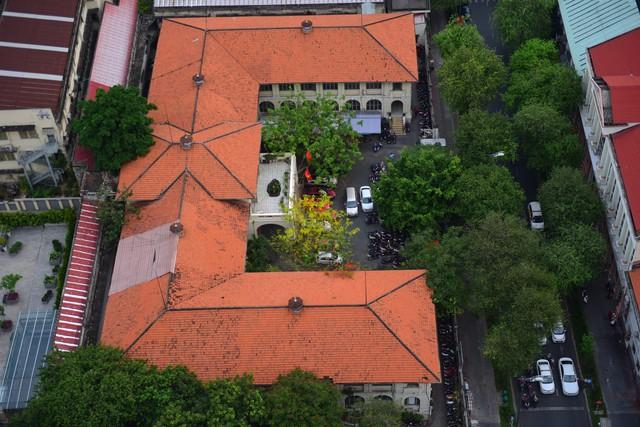 Cận cảnh dinh Thượng Thơ 120 năm tuổi ở Sài Gòn có nguy cơ bị đập bỏ - Ảnh 6.