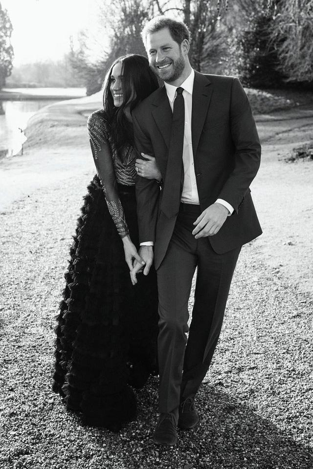 Những điều chưa biết về kế hoạch đám cưới cực hoành tráng và xa hoa của hoàng tử Harry - Ảnh 6.