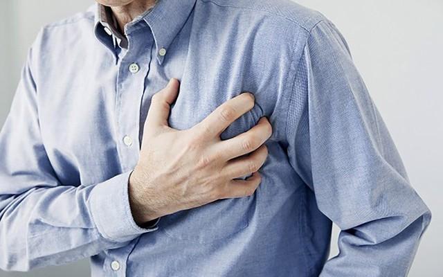 Các vấn đề sức khỏe có thể gây ra trầm cảm - Ảnh 6.