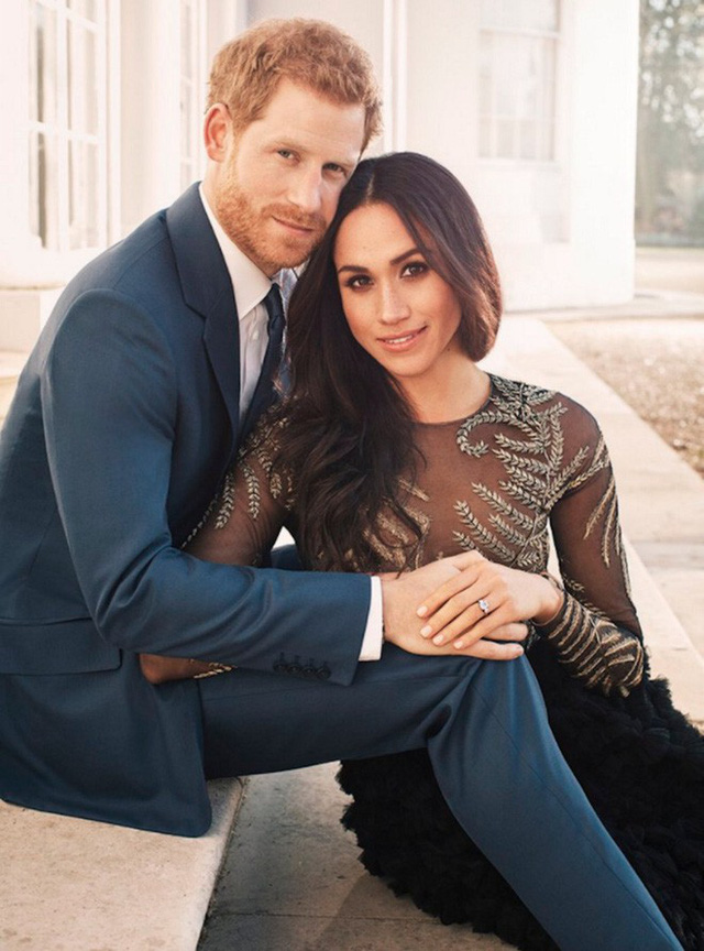 Những điều chưa biết về kế hoạch đám cưới cực hoành tráng và xa hoa của hoàng tử Harry - Ảnh 7.