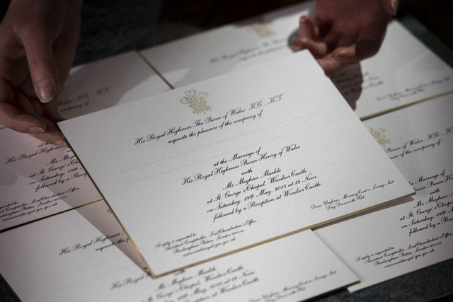 Những điều chưa biết về kế hoạch đám cưới cực hoành tráng và xa hoa của hoàng tử Harry - Ảnh 10.