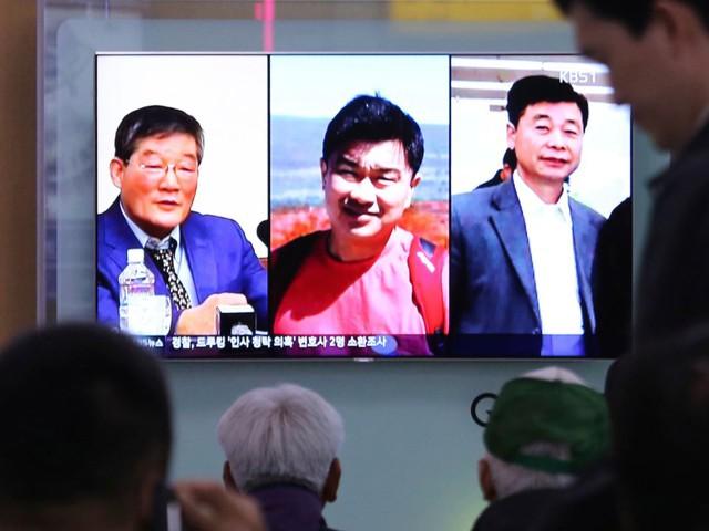 Chân dung 3 người Mỹ cuối cùng đang bị giam giữ tại Triều Tiên, những người sắp có cơ hội tự do nhờ cuộc gặp thượng đỉnh Mỹ - Triều Tiên - Ảnh 2.