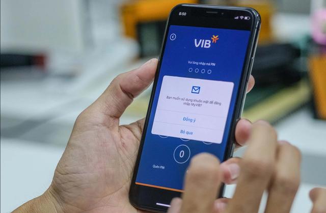 """VIB được truyền thông quốc tế ghi nhận là """"Thương hiệu ngân hàng sáng tạo"""" - Ảnh 1."""